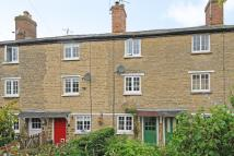 Terraced house in Chipping Norton...