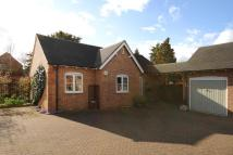 3 bed Detached Bungalow in Shipston on Stour...