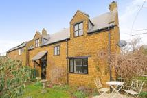 Detached home in Hook Norton, Oxfordshire