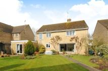 4 bed Detached house in Shipton Under Wychwood...