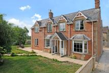 6 bed Detached house for sale in Station Road...
