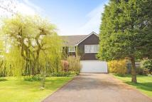 5 bed Detached house in Charlbury, Oxfordshire
