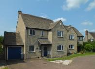 4 bedroom Detached house in Stonelee Close...