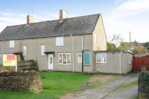 4 bedroom semi detached property for sale in Enstone, Oxfordshire