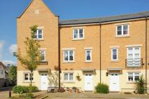 3 bedroom Terraced property for sale in Chipping Norton...