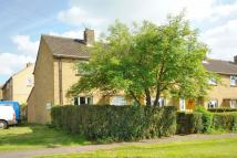 3 bed End of Terrace property for sale in Chipping Norton...