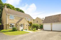 4 bed Detached property in Chipping Norton...