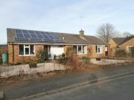 Detached Bungalow for sale in Hook Norton, Oxfordshire