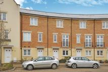 4 bed Terraced property in Parker Circus...