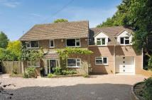 Detached property for sale in Chipping Norton...