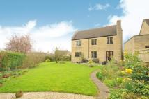 4 bedroom Detached house in Shipton Under Wychwood...