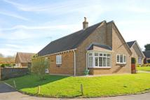 2 bed Detached Bungalow in Chipping Norton...