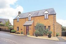 Detached property for sale in Hook Norton, Oxfordshire