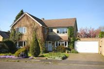 Detached property in Enstone, Oxfordshire