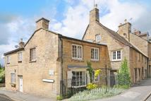 4 bedroom End of Terrace house in Chipping Norton...