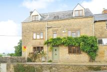 4 bedroom semi detached home in Chipping Norton...