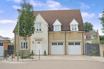 5 bedroom Detached home for sale in Chipping Norton...
