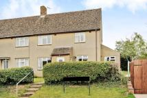 3 bed semi detached property for sale in Chadlington, Oxfordshire