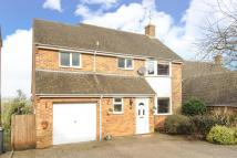 4 bedroom Detached house for sale in Pearce Drive...