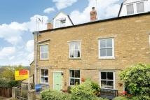 Chipping Norton Cottage for sale