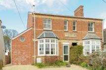 Charlbury home