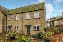 3 bed house in Chipping Norton...