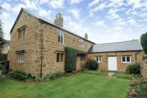 Detached home for sale in Hook Norton, Oxfordshire