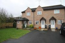 2 bedroom Town House to rent in The Archers, Highworth...