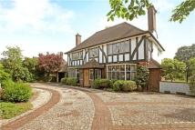 Detached property for sale in Golf Side, Cheam, Surrey...