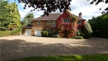 5 bed Detached home in Farm Lane, Ashtead...