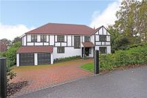6 bedroom Detached property for sale in Highfield, Banstead...