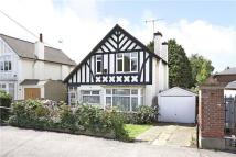 3 bed Detached house for sale in Whitehorse Drive, Epsom...