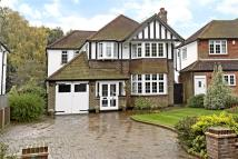 Monks Road Detached house for sale