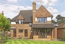 4 bedroom Detached house for sale in Woodcote Close, Epsom...