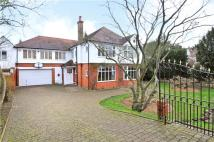 5 bed Detached house for sale in Burdon Lane, Cheam...
