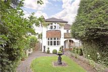 5 bedroom semi detached home for sale in London Road, Ewell...