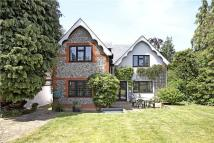 4 bed Detached house for sale in The Highway...