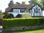 5 bedroom Detached property in Barons Hurst, Epsom...