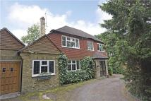 Detached property for sale in Outwood Lane, Chipstead...