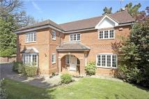 Detached property for sale in Waterhouse Lane...