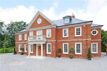 5 bedroom new home in Sandy Lane, Kingswood...