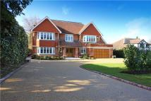6 bed new house for sale in Ralliwood Road, Ashtead...