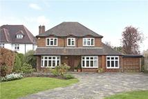 3 bedroom Detached house for sale in Fir Tree Road, Epsom...