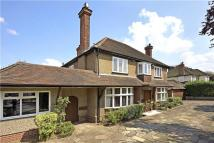 Detached property for sale in Manor Road, Cheam...