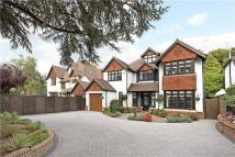5 bedroom Detached property for sale in Burdon Lane, Cheam...