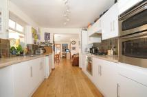 semi detached home in East Oxford, Oxfordshire