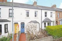 Terraced house for sale in Iffley Fields...