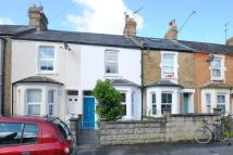 Terraced home for sale in East Oxford, Oxford