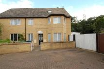 semi detached property in Greater Leys, Oxfordshire