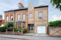 semi detached property in East Oxford, Oxfordshire
